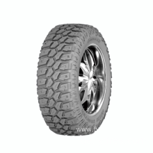 Mud Hunter MT Reifen 35X12.50R20LT
